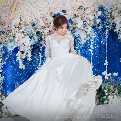patcharawat wedding studio
