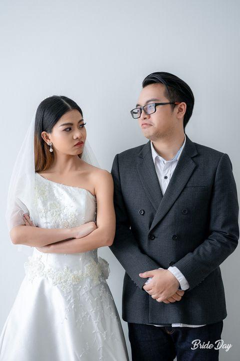Bride Day Studio