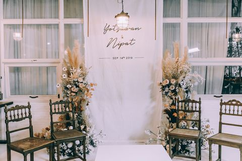 Glasshouse Weddings & Events