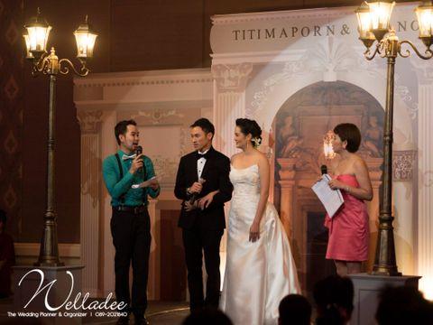 Welladee The Wedding