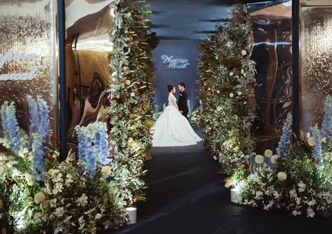 Ladawan The Wedding Planner