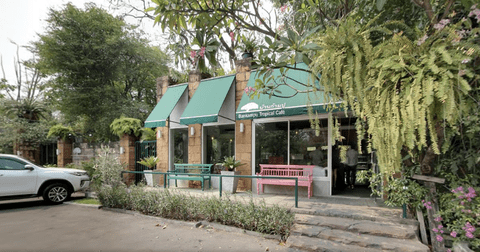 Bankampu Tropical Gallery