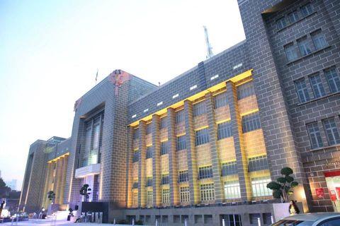 Grand Postal Building