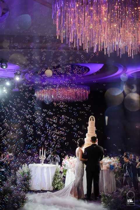 Forever & Ever Wedding Specialist