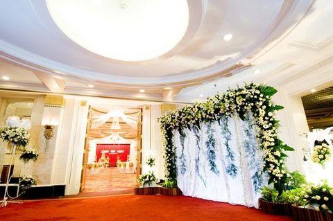 Rama Gardens Hotel and Resort Bangkok