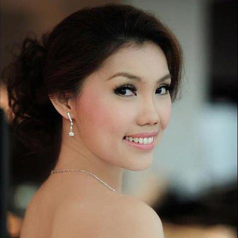 Ping Makeup