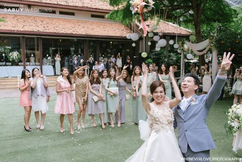 The Siam Society