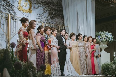 La Couture Wedding Planner