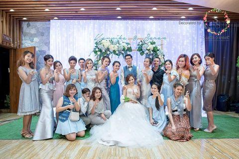 Sista Sweet Wedding