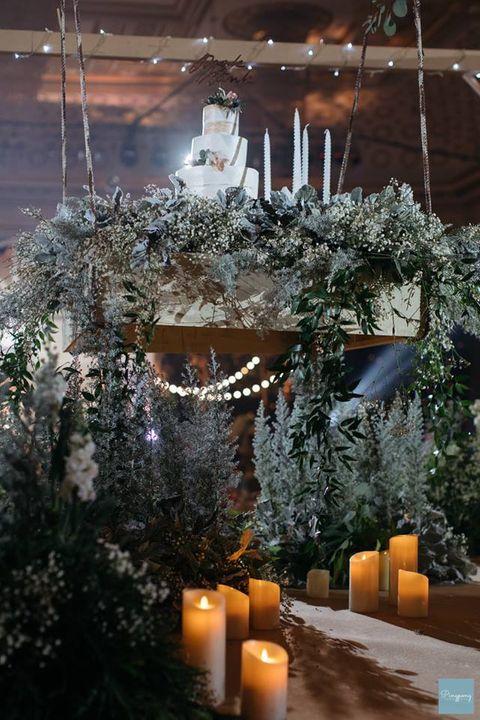 Create Wedding Planner