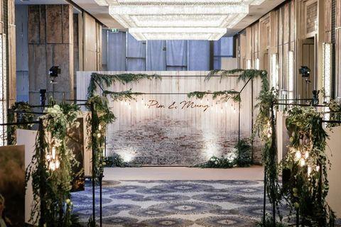 Daydream Wedding Design
