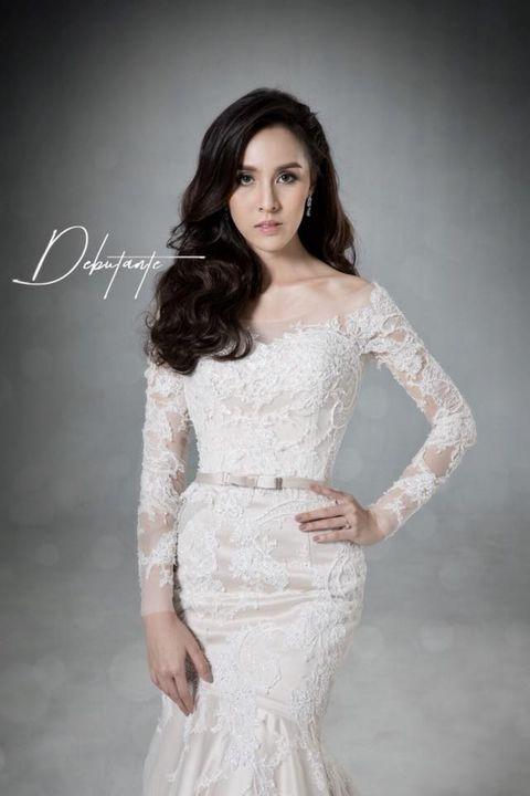 Debutante The Bridal Couture