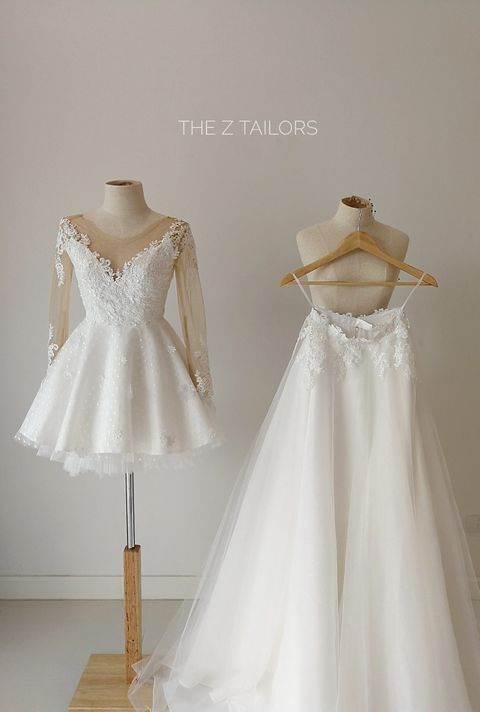 The Z Tailors