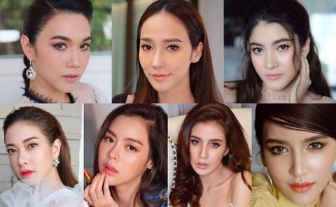 Pai makeup