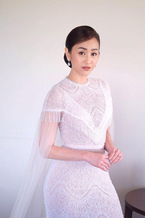 Fullrich Bride