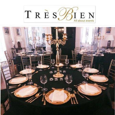 Tres Bien & Event Solutions