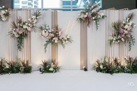 Get Idea Wedding&Organizer