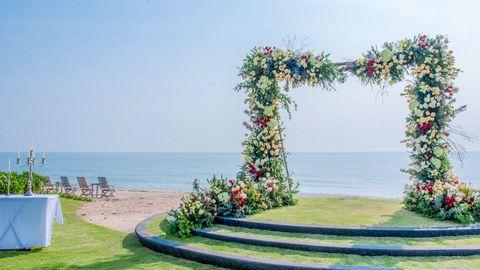 BaBa Beach Club Hua Hin by Sri panwa