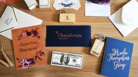 Chaophraya Gallery