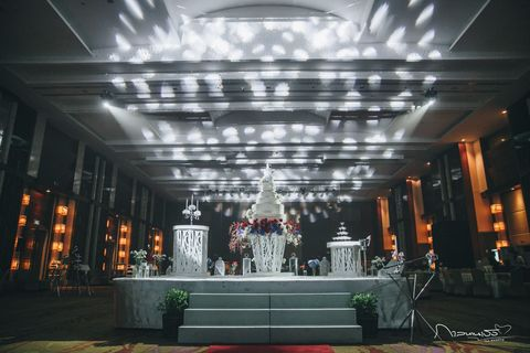 The Grand Fourwings Convention Hotel
