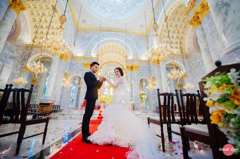 Small Love Wedding