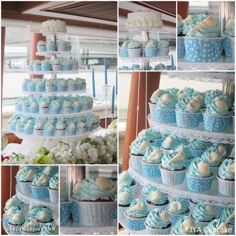 JYA Cupcake