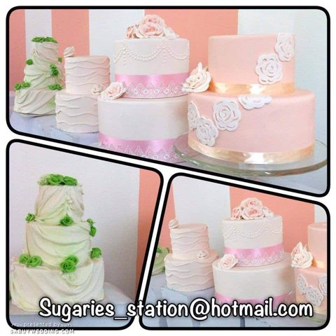 Sugaries Station