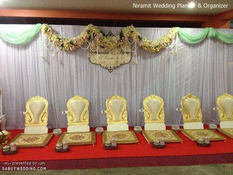 niramit wedding planner & organizer