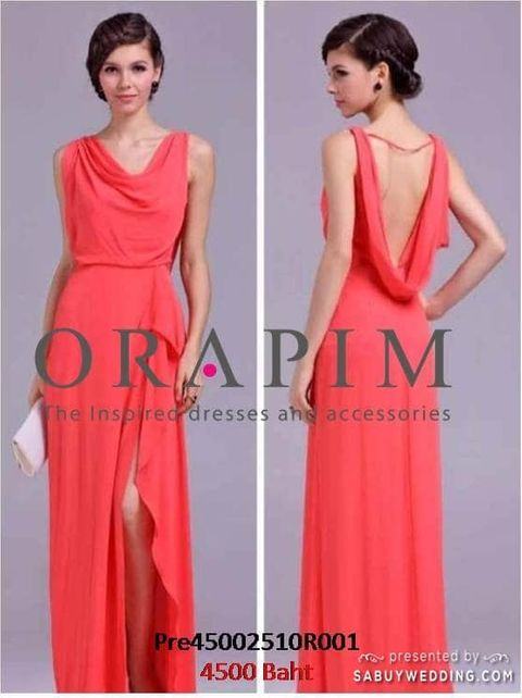 Orapim Dresses