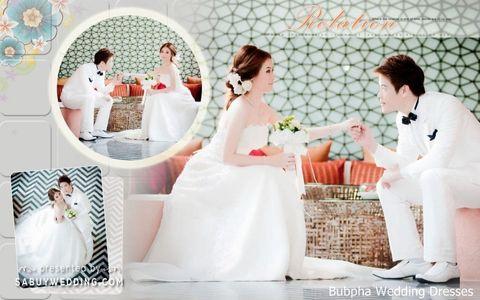 Bubpha Wedding