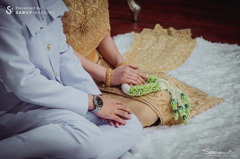 งานหมั้น,ชุดหมั้น รีวิวงานแต่ง สวยเด่นไม่เน้นดอกไม้ พร้อมแบ็คดรอปเก๋ไก๋ จากไอเดียในการ์ด @Swissotel Nai Lert Park