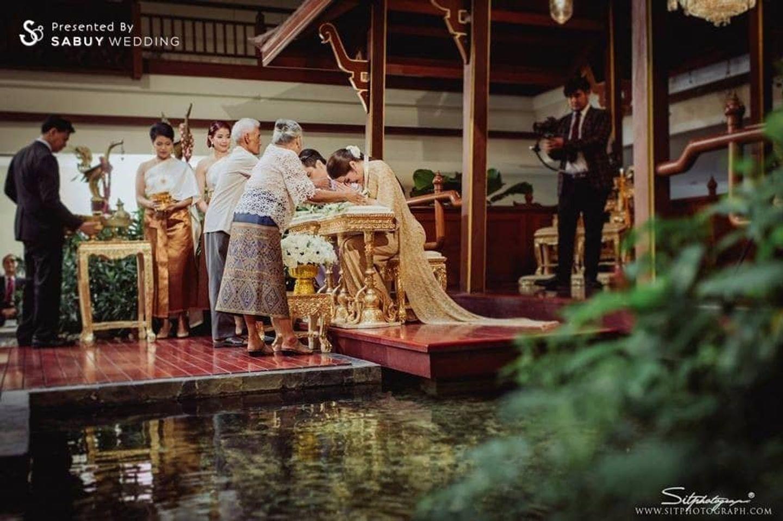 พิธีหมั้น,งานหมั้น,ชุดหมั้น,สถานที่แต่งงาน,สถานที่จัดงานแต่งงาน รีวิวงานแต่ง สวยเด่นไม่เน้นดอกไม้ พร้อมแบ็คดรอปเก๋ไก๋ จากไอเดียในการ์ด @Swissotel Nai Lert Park