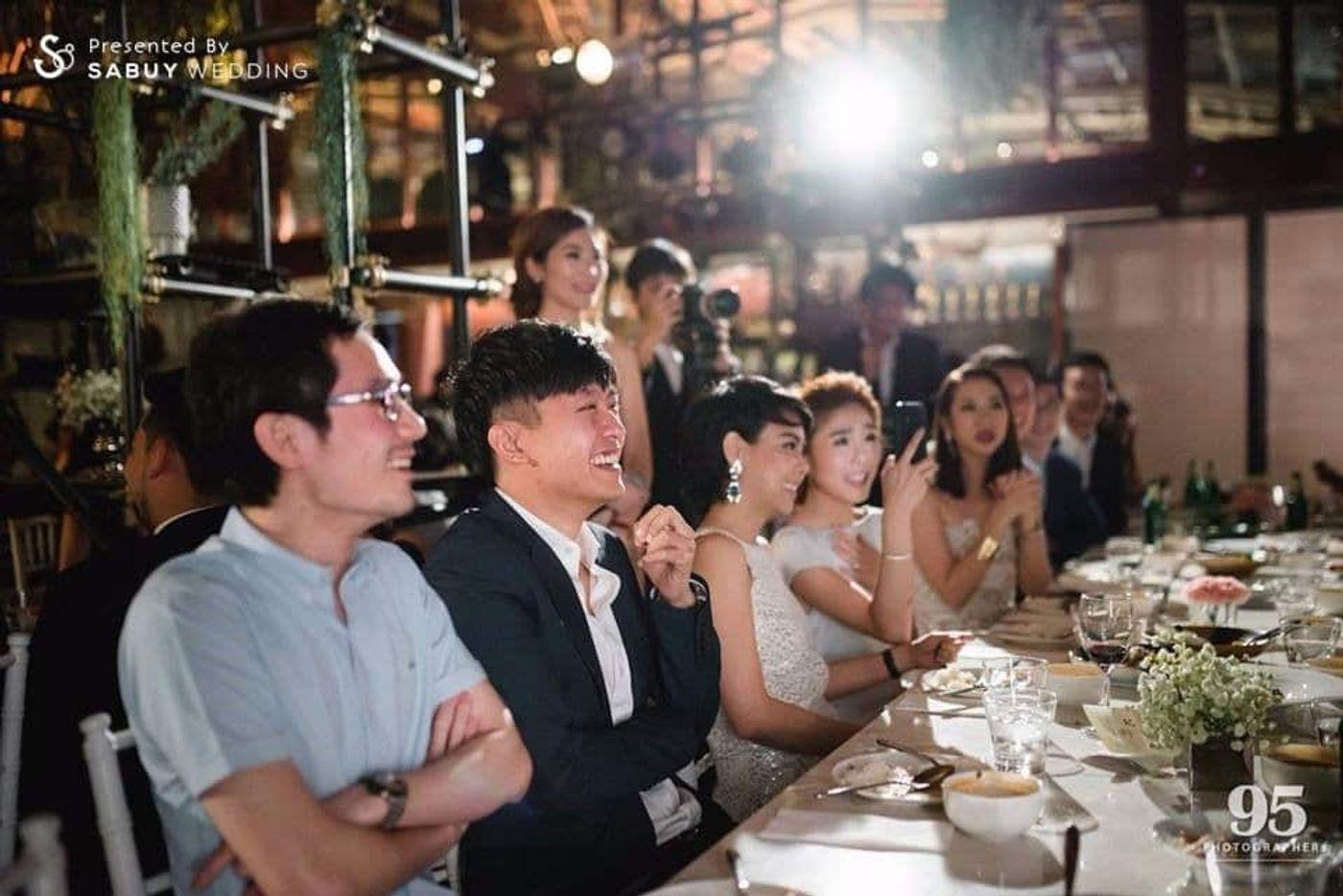 เพื่อนเจ้าสาว,long-table รีวิวงานแต่ง กิมมิคสนุกทุก Sequence ปังจนเพื่อนยังต้องยกนิ้ว @Vivarium by Chef Ministry