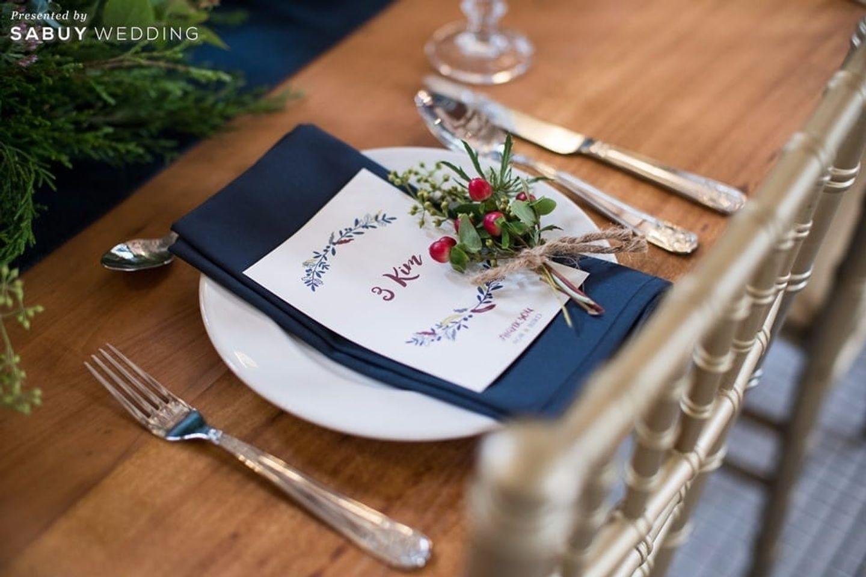 ตกแต่งงานแต่ง รีวิวงานแต่งสุดเก๋ สไตล์ยุโรป @The Apothecary Venue