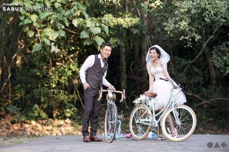 เจ้าบ่าว,เจ้าสาว Nhoo Matthews Atelier ครีเอทชุดแต่งงานในฝัน รังสรรค์ด้วยเทคนิคระดับ Haute Couture
