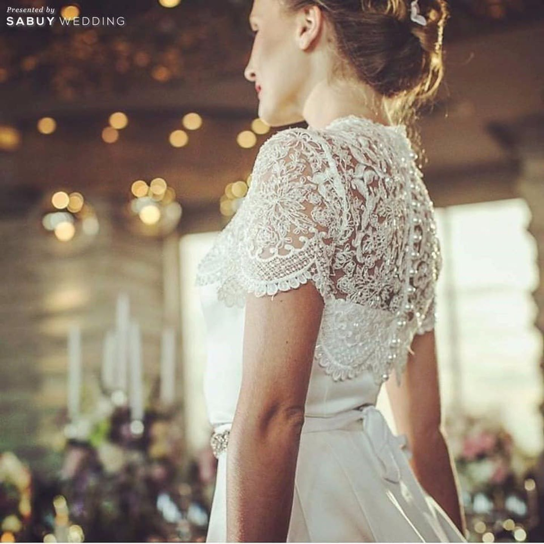 ชุดเจ้าสาว,ชุดแต่งงาน Nhoo Matthews Atelier ครีเอทชุดแต่งงานในฝัน รังสรรค์ด้วยเทคนิคระดับ Haute Couture