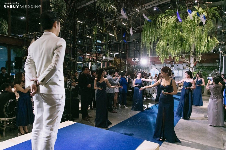 พิธีแต่งงาน,งานแต่งงาน,เจ้าบ่าว,ตกแต่งงานแต่ง,ธีมงานแต่ง รีวิวงานแต่งโรแมนติกแฟนตาซี ที่ได้แรงบันดาลใจจาก Harry Potter! @Vivarium by Chef Ministry