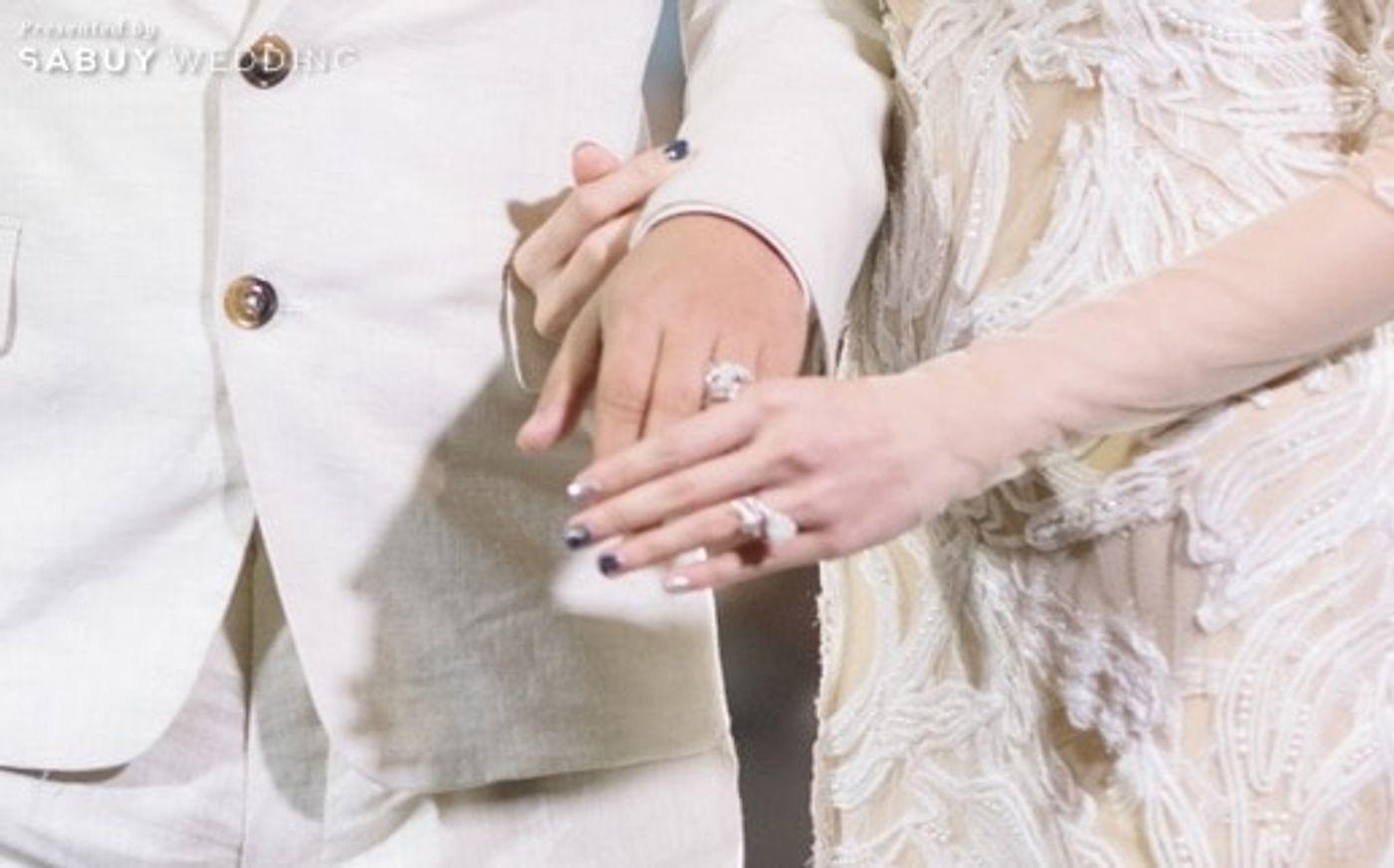พิธีแต่งงาน,งานแต่งงาน,แลกแหวน รีวิวงานแต่งโรแมนติกแฟนตาซี ที่ได้แรงบันดาลใจจาก Harry Potter! @Vivarium by Chef Ministry