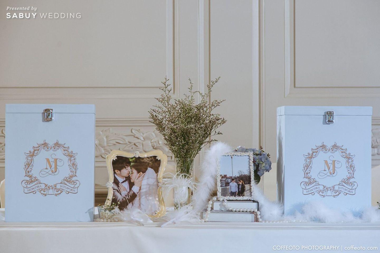 photo-booth,ตกแต่งงานแต่ง รีวิวงานแต่ง Winter Wonderland ฉากสวยเป๊ะปัง อลังเว่อร์ @Mandarin Oriental