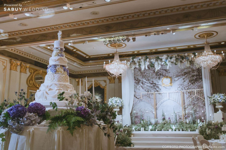 เค้กงานแต่ง,ตกแต่งงานแต่ง,จัดดอกไม้งานแต่ง,สถานที่แต่งงาน,สถานที่จัดงานแต่งงาน,backdrop งานแต่ง รีวิวงานแต่ง Winter Wonderland ฉากสวยเป๊ะปัง อลังเว่อร์ @Mandarin Oriental