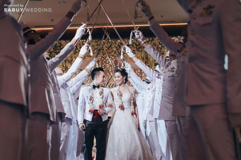 พิธีแต่งงาน,งานแต่งงาน,บ่าวสาว,ชุดบ่าวสาว รีวิวงานแต่งงานในฝัน สวยจบ ครบทุกฟีลใน 1 ฟลอร์ @The Landmark Bangkok