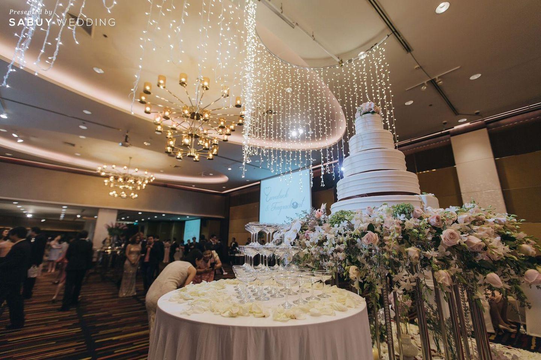 สถานที่แต่งงาน,สถานที่จัดงานแต่งงาน,โรงแรม,ตกแต่งงานแต่ง,จัดดอกไม้งานแต่ง,เค้กงานแต่ง รีวิวงานแต่งงานในฝัน สวยจบ ครบทุกฟีลใน 1 ฟลอร์ @The Landmark Bangkok