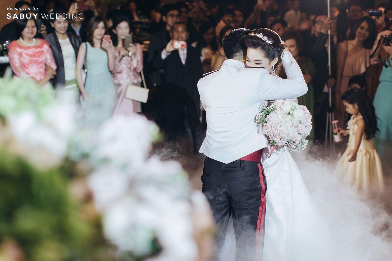 พิธีแต่งงาน,งานแต่งงาน,บ่าวสาว,ดอกไม้เจ้าสาว,รูปงานแต่ง รีวิวงานแต่งงานในฝัน สวยจบ ครบทุกฟีลใน 1 ฟลอร์ @The Landmark Bangkok