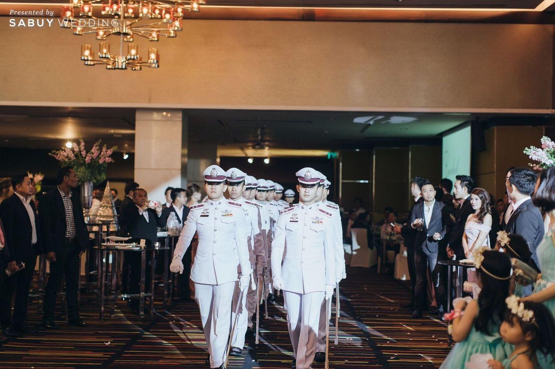 พิธีแต่งงาน,งานแต่งงาน รีวิวงานแต่งงานในฝัน สวยจบ ครบทุกฟีลใน 1 ฟลอร์ @The Landmark Bangkok