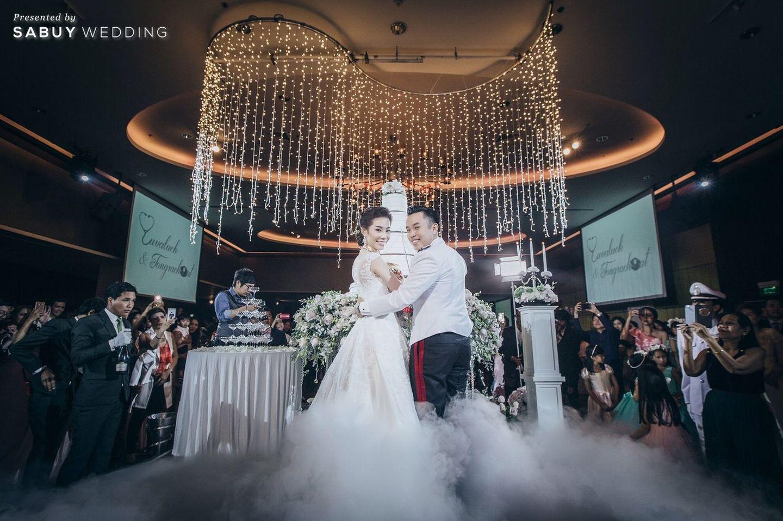 บ่าวสาว,ชุดบ่าวสาว,ชุดเจ้าสาว,พิธีแต่งงาน,รูปงานแต่ง,ตกแต่งงานแต่ง รีวิวงานแต่งงานในฝัน สวยจบ ครบทุกฟีลใน 1 ฟลอร์ @The Landmark Bangkok
