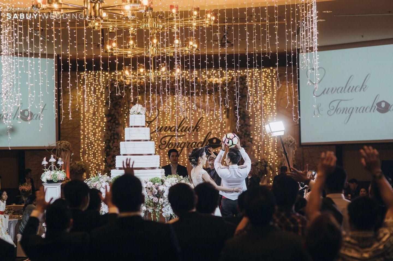 พิธีแต่งงาน,บ่าวสาว,สถานที่แต่งงาน,สถานที่จัดงานแต่งงาน,ตกแต่งงานแต่ง รีวิวงานแต่งงานในฝัน สวยจบ ครบทุกฟีลใน 1 ฟลอร์ @The Landmark Bangkok