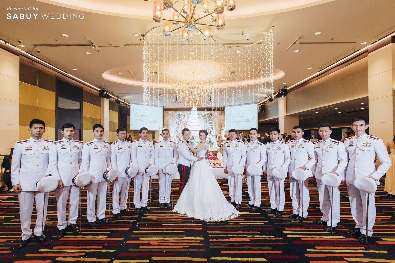 รูปงานแต่ง,บ่าวสาว รีวิวงานแต่งงานในฝัน สวยจบ ครบทุกฟีลใน 1 ฟลอร์ @The Landmark Bangkok
