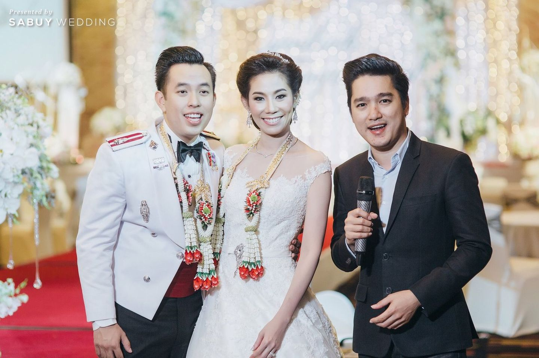 บ่าวสาว,ชุดบ่าวสาว,นักร้อง,ชุดเจ้าบ่าว,ชุดเจ้าสาว รีวิวงานแต่งงานในฝัน สวยจบ ครบทุกฟีลใน 1 ฟลอร์ @The Landmark Bangkok