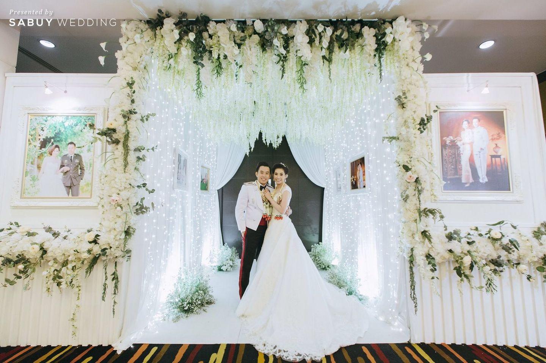 photo-booth,บ่าวสาว,ชุดบ่าวสาว,จัดดอกไม้งานแต่ง,รูปงานแต่ง รีวิวงานแต่งงานในฝัน สวยจบ ครบทุกฟีลใน 1 ฟลอร์ @The Landmark Bangkok