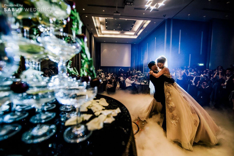 ชุดบ่าวสาว,สถานที่แต่งงาน,สถานที่จัดงานแต่งงาน,บ่าวสาว,รูปงานแต่ง,แต่งงาน รีวิวงานแต่ง After party ธีมชุดคลุมอาบน้ำสุดจี๊ด ซี๊ดจนสายย่อต้องยอมสยบ @Novotel Ploenchit Sukhumvit